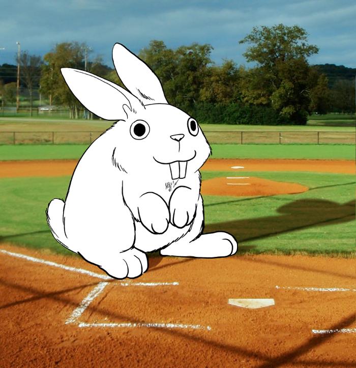 gamecalledduetorabbit
