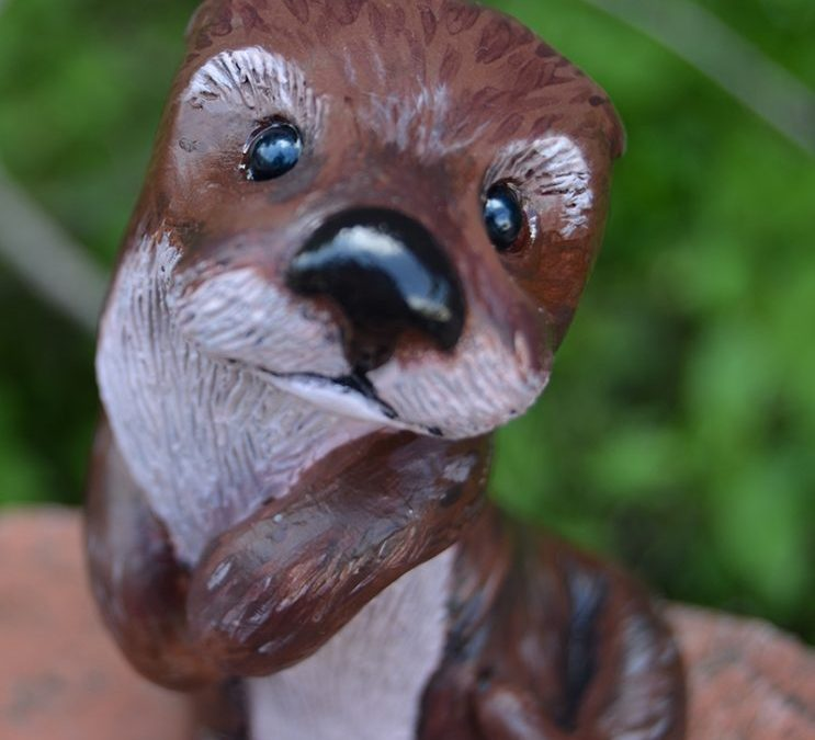 Special Edition Otterypop is Up Now!